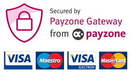 Secured by PayZone