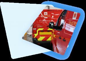 Fleet Design Home Vehicle Safety