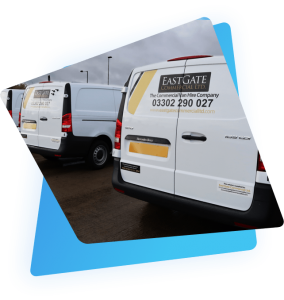 Fleet Design Vehicle Graphic