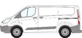 Transit Custom 2012 - Present