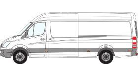 Sprinter 2009 - 2018