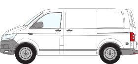 Transporter 2015 - Present